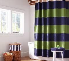 shower curtain pottery barn kids
