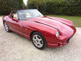 used 1998 tvr chimaera for sale in warwickshire pistonheads