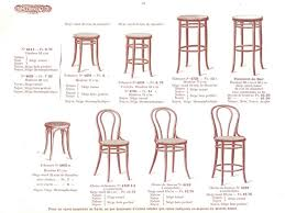 siege thonet 41 best thonet catalogue images on furniture vienna and