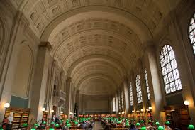 beautiful interiors which boston buildings have the most beautiful interiors curbed