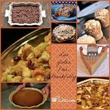gluten free recipes for thanksgiving gluten free thanksgiving gfjules