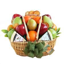 thanksgiving fruit basket thanksgiving gourmet food and fruit gifts cornucopia gift basket