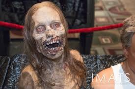 make up museum make up artist show imats