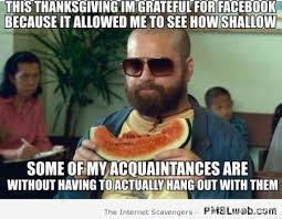 Funny Thanksgiving Meme - 6 funny thanksgiving meme pmslweb