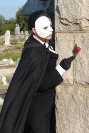 Phantom Opera Halloween Costumes Character Phantom Erik Series Phantom Opera