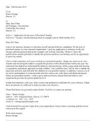 how to write an effective cover letter tips for writing an       cover How To Write
