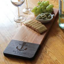 personalized cheese board customized cheese board custom cutting