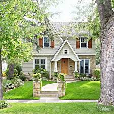 Simple Curb Appeal - 1552 best curb appeal images on pinterest home garden ideas and