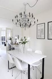 Black And White Home Top 25 Best Modern Classic Interior Ideas On Pinterest Modern