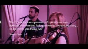 carouse wedding band carouse wedding band ireland promo clip fail
