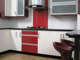 small spaces kitchen ideas modular kitchen cabinet for small spaces with creative wall