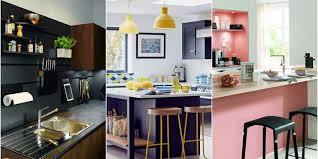 interior design of a kitchen 20 best kitchen design trends of 2018 modern kitchen design ideas