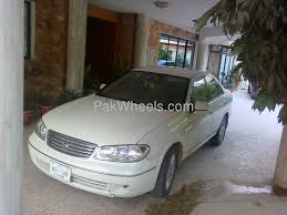 nissan sunny 2008 nissan sunny super saloon automatic 1 6 2008 for sale in