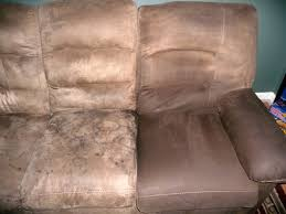 How To Clean Microfiber Sofa At Home An Alternative Way To Clean A Microfiber Couch Gigglebox Tells