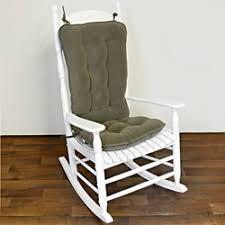 Rocking Chair With Cushions Rocking Chair Cushion Purchasing Guide Home Decor News