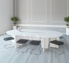 Glass Top Conference Table Overwhelming Oval White Conference Table Glossy Glass Top White