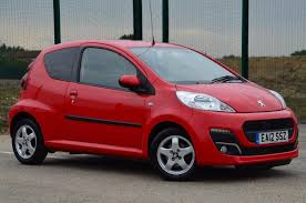 used 2012 peugeot 107 allure for sale in essex pistonheads
