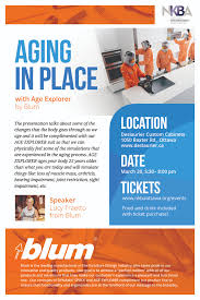 upcoming events u2013 aging in place with age explorer