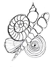 the sketchbook challenge aprils theme spirals drawing