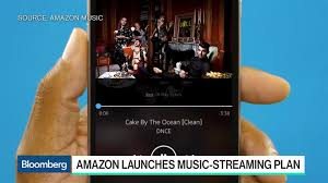 amazon launches new music streaming plan u2013 bloomberg