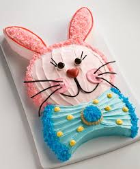 kids cakes 50 amazing and easy kids cakes rabbit cake