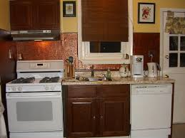 Best Kitchen Ideas Images On Pinterest Ceilings Ceiling - Tin backsplash ideas