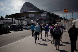 Show Gibraltar On World Map by Britain Will Wait For Final Eu Guidelines On Gibraltar May U0027s