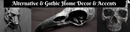 darkothica alternative u0026 gothic home decor accents gifts and art