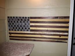 American Flag Awesome Antiqued American Flag Art Flags Of Valor Rallypoint