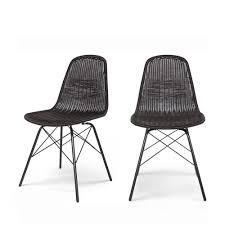 chaise tress e chaises tressées home ideas