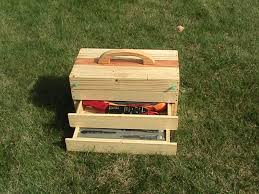Free Wood Tool Box Plans by Toolbox Ideas Plans Diy Free Download Small Wooden Projects To