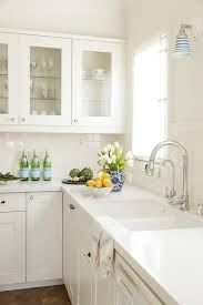 white kitchen cabinet with glass doors vintage glass door kitchen cabinet doors transitional