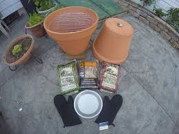 redneck thanksgiving pictures cheap redneck ceramic smoker 6 steps with pictures