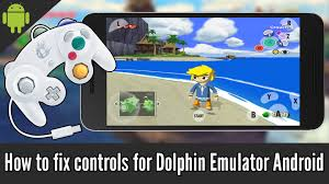 project64 android apk how to fix controls for dolphin emulator android