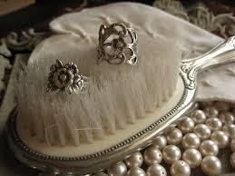 silver spoon jewelry sweet spoon ring