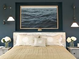 sea themed bedrooms nautical bedroom decor ideas blue and gray
