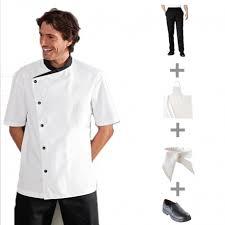vetements de cuisine veste de cuisine personnalis awesome veste de cuisine personnalis