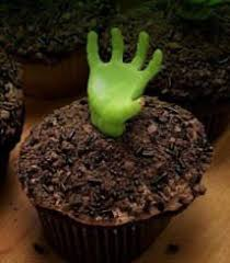 best 25 zombie cupcakes ideas on pinterest diy zombie party