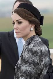 hair net kate middleton sparks the comeback of the hairnet