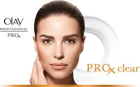 Olay Pro X free is my free sle pack of olay professional pro x clear