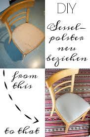 Esszimmerstuhl Nina Die Besten 25 Stühle Neu Beziehen Ideen Auf Pinterest Stühle