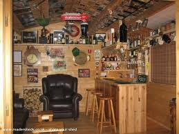 the latest log cabin lowdown the parent pub at the end of the