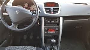 auto 5 porte peugeot 207 5 porte 1 4 benzina liberti auto