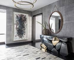Drake Design Home Decor Contemporary Hallway Ideas To Enliven Your Home Decor Boca Do