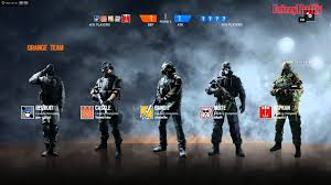 siege complet rainbow six siege what you should before starting tutorial