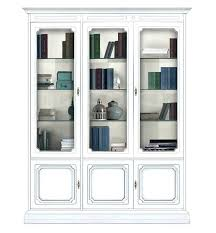 Billy Bookcases With Doors Wooden Bookcases With Glass Doors Best Bookcase With Glass Doors