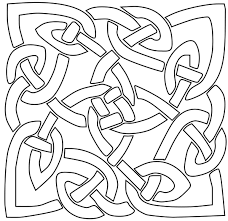 celtic cross coloring pages 747 free printable coloring pages