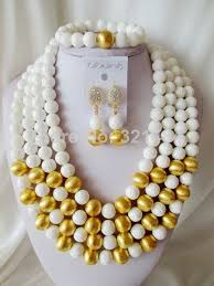 wedding bead necklace images 339 best moderne and african jewelry images african jpg