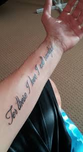 amazing tattoo quotes for men on shoulder lower back tattoos