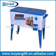 Patio Ice Cooler by Patio Ice Cooler Beverage Cart Patio Ice Cooler Beverage Cart